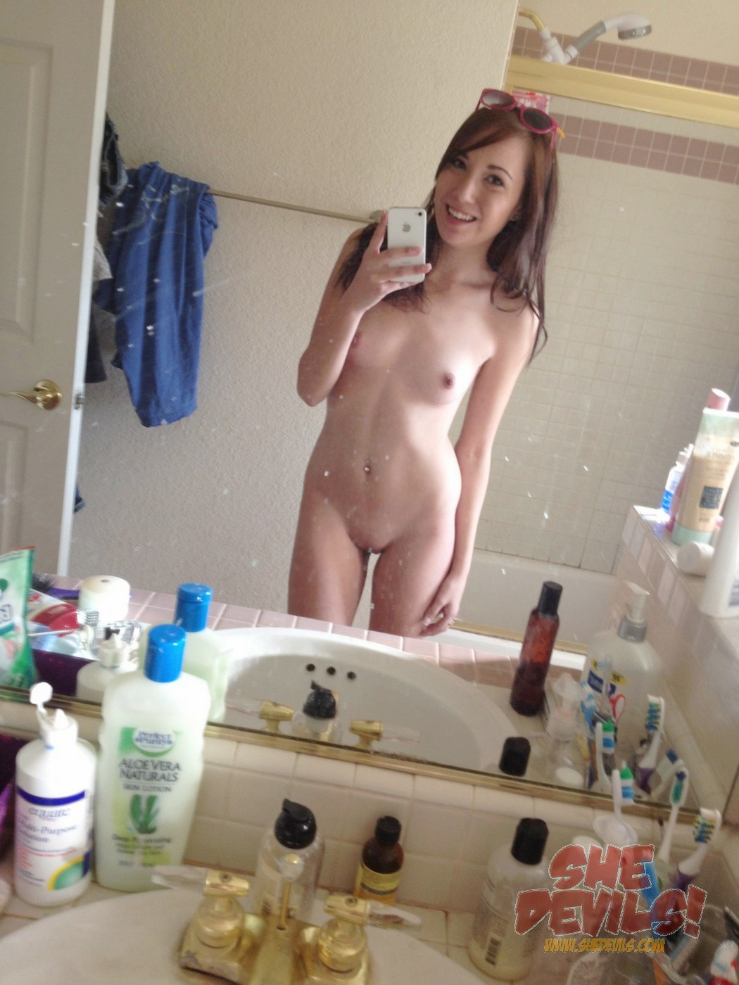 Nude teen sexting pictures