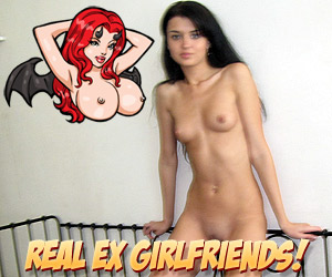 Emo and Punk Nude Webcam Girls