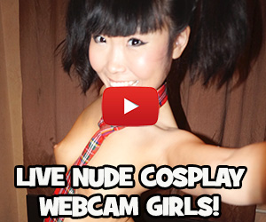 Cosplay Sex Webcams